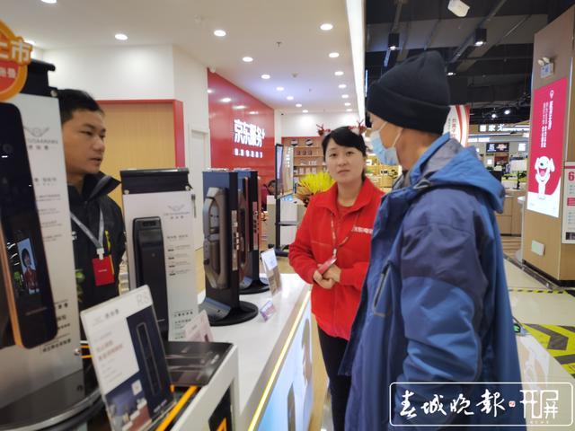 5G加速融入社会(宗琪 刘文波 摄)