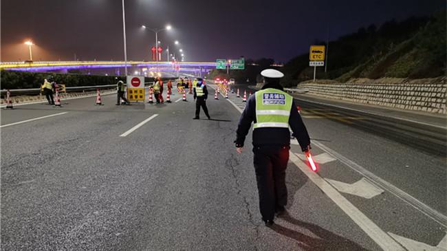 """云南交警发布春运道路交通安全""""两公布一提示"""""""