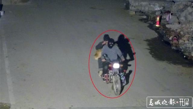 两男子1个月不到疯狂盗狗30余条被通海警方抓获 (3)_副本.jpg
