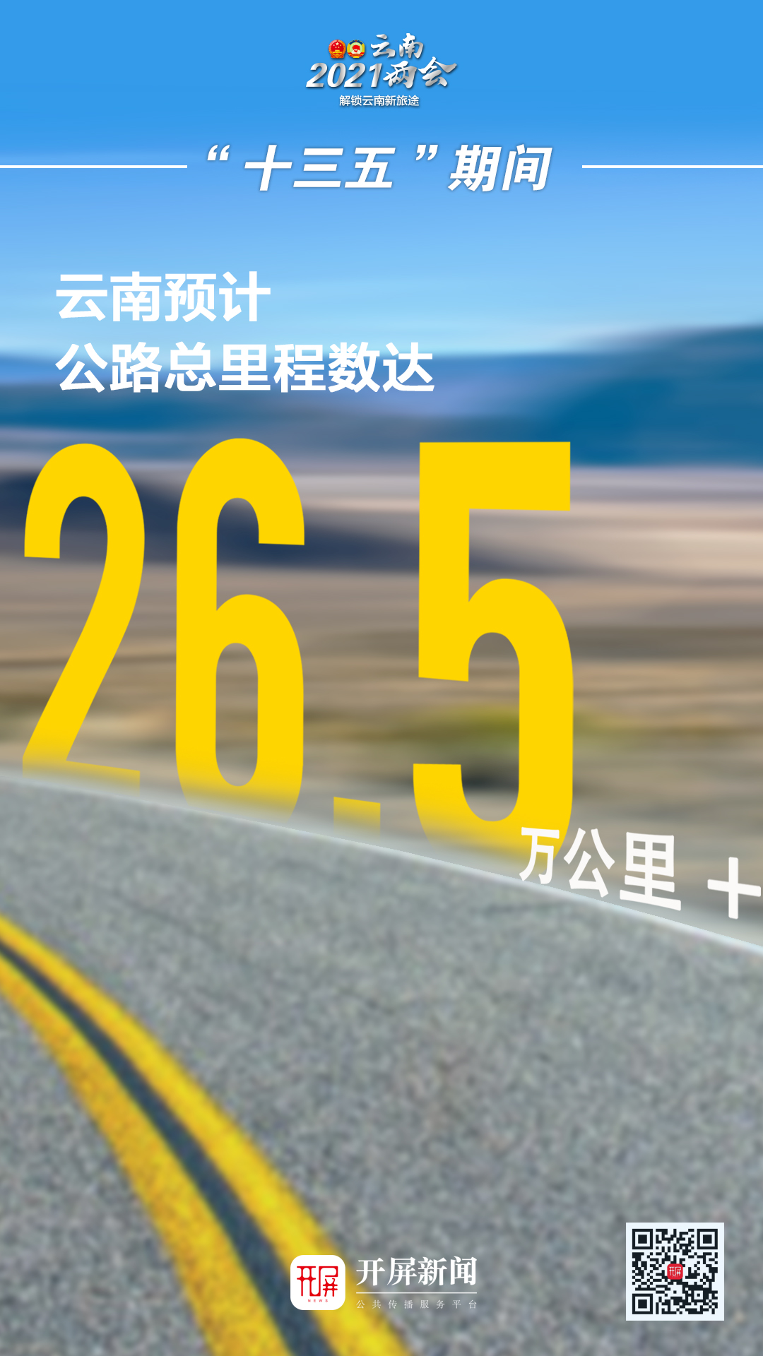 解锁云南新旅途
