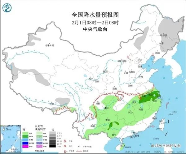 云南发布大风蓝色预警!今明两天昆明阵风可达7至8级