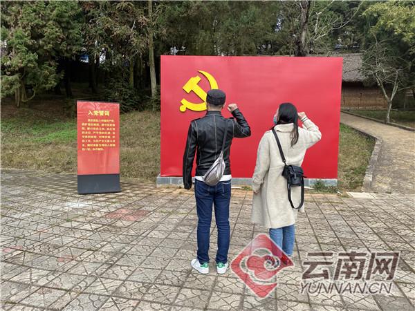 """""""忆百年荣光,创幸福生活""""2021年新春走基层采访活动正式启动"""