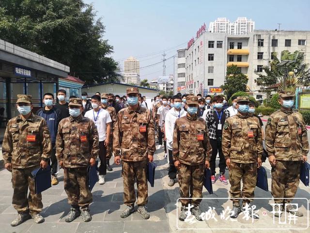 上半年征兵,云南应征报名青年突破5万人