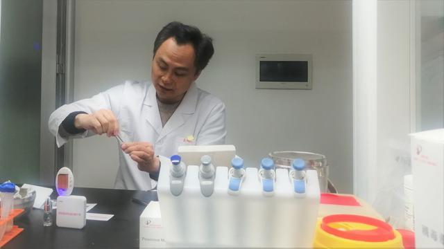 这个试剂盒太方便,3-5分钟可检测出鹅膏毒素