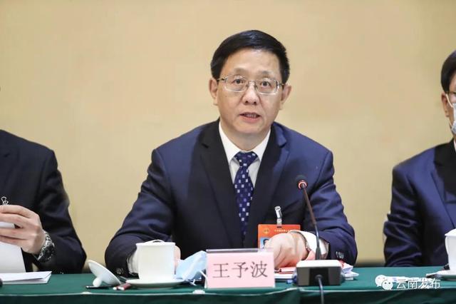 云南省代表团举行全体会议审议政府工作报告3.jpg