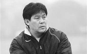 中国足球名宿迟尚斌因病去世,享年72岁