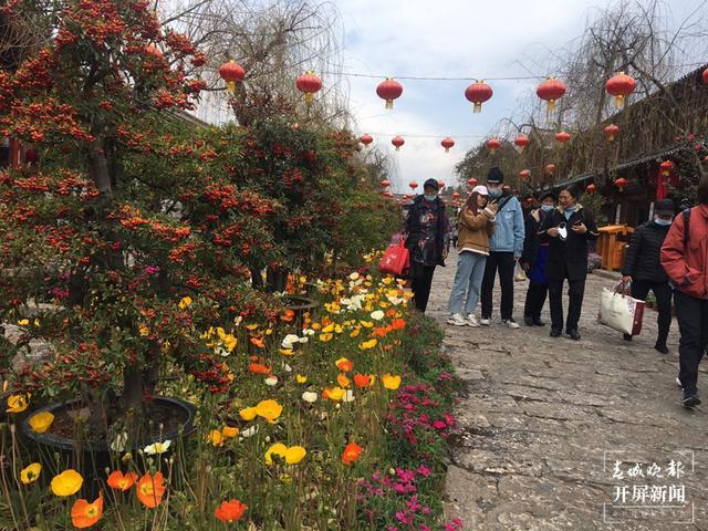"""整治内容包含这些! 丽江市文化和旅游市场将展开""""春风行动"""""""