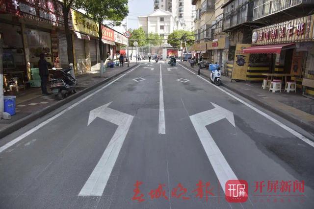 注意!即日起,昆明主城区这条路实行单向通行