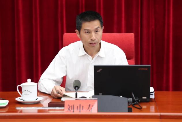 刘申寿任昆明市委副书记!