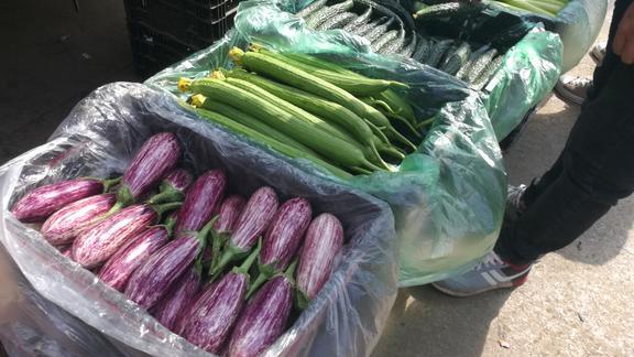 """买蔬菜也""""看脸""""?专家说你可能着了不良商贩的道……"""