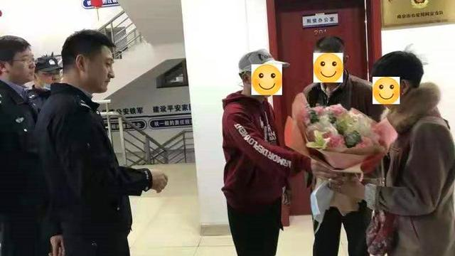 被拐25年的孩子回家了!昆明东川夫妇千里认亲抱儿痛哭
