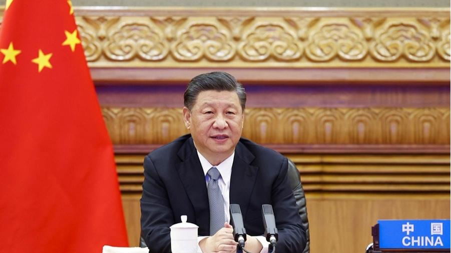 多国人士高度评价习近平主席在领导人气候峰会上的重要讲话