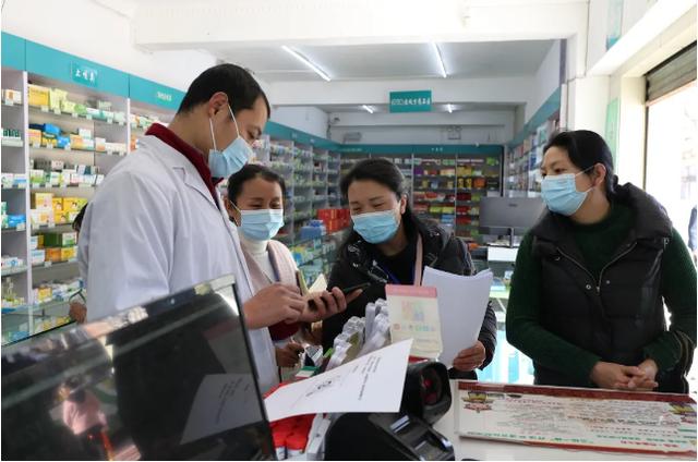 云南专项整治医疗领域腐败和作风问题,3万余人主动上交不当所得 图片来源于中国纪检监察报