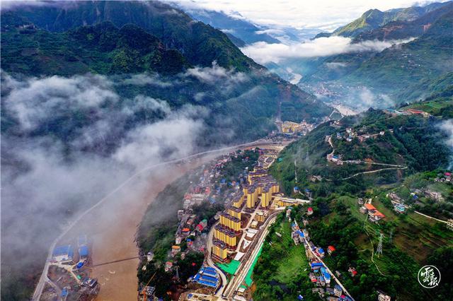 云报头条丨怒江:辉煌历程 红色星火燎原峡谷