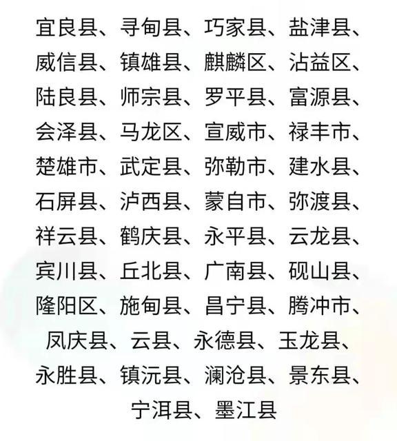 云南46地获中央财政奖励资金2.13亿元支持生猪产业发展!
