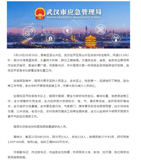 武汉9级龙卷风已致6人死亡.png