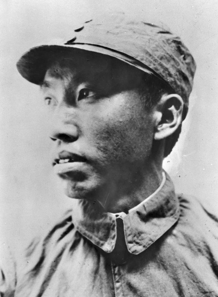 【数风流人物】左权:血铸太行的民族英雄