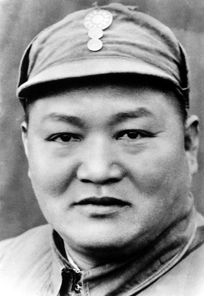 【数风流人物】罗炳辉:为人类的幸福而斗争