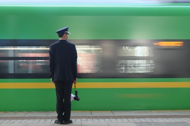 铁路(供图)
