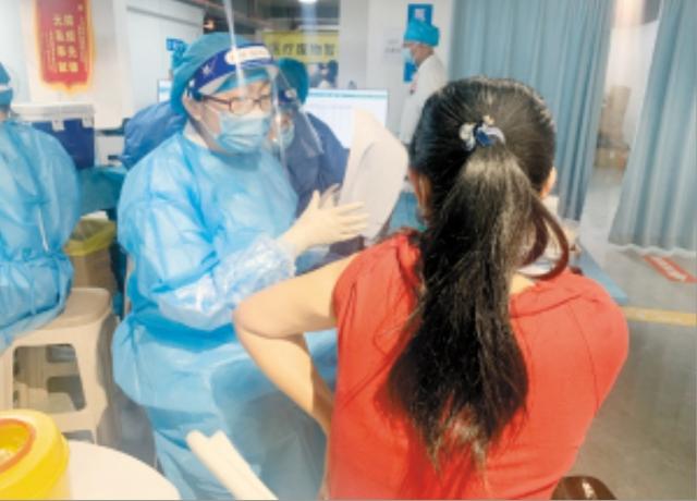 速看!昆明市疾控中心发布12-17岁人群新冠疫苗接种提示