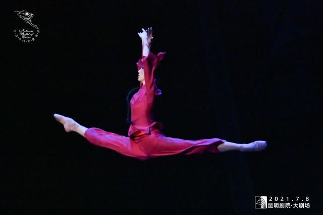 中央芭蕾舞团《红色娘子军》登陆昆明剧院 还有部分余票
