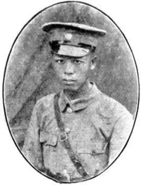 2张舫:云南早期党组织革命活动的先驱 云南信息报.png