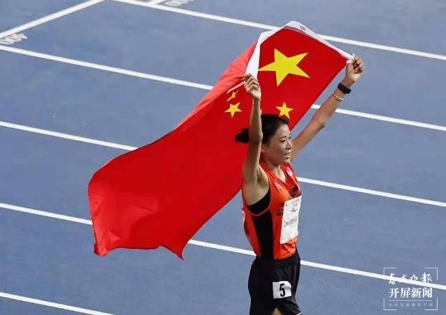 东京奥运会中国代表团名单公布 云南9名运动员2名教练员榜上有名