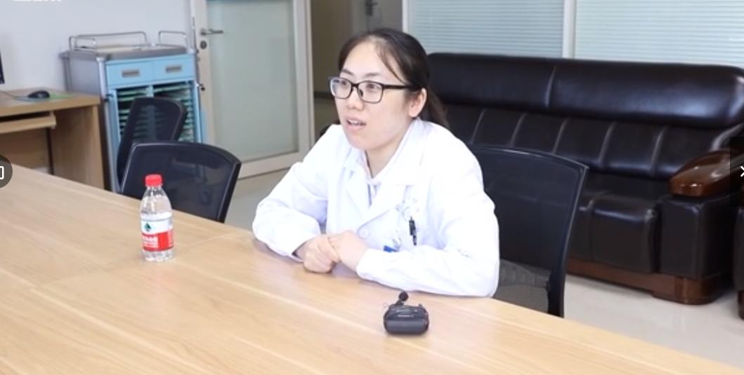 被救醒后立刻加入救援,对话郑州地铁救人女医生:这是条件反射