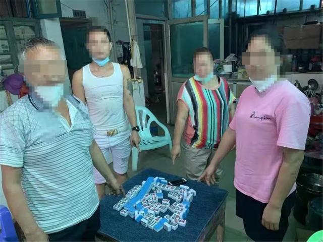 拒不配合疫情防控工作!瑞丽这5人被警方拘留(图自德宏发布)
