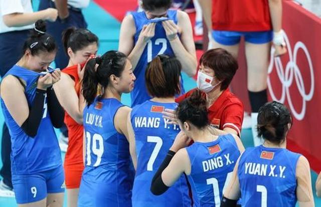 奥运会谢幕战,中国女排3:0击败阿根廷