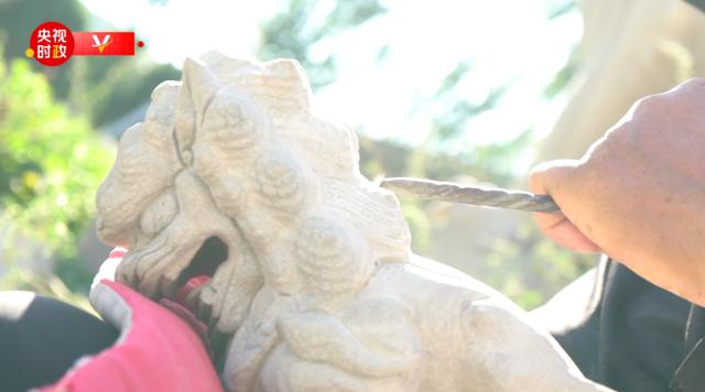 走进绥德县非物质文化遗产陈列馆 央视新闻客户端2.png