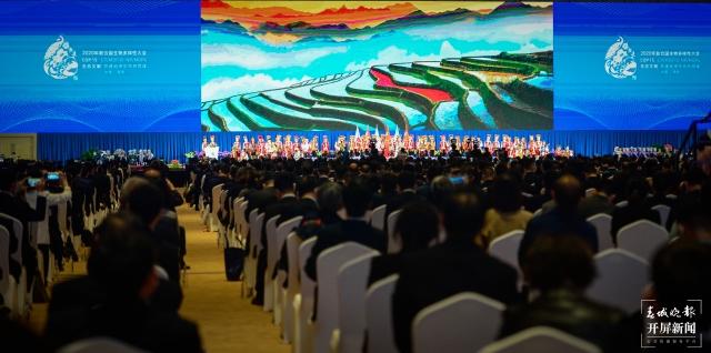 10月11日,cop15今天正式开幕。 本报记者 龙宇丹 摄 (5).jpg