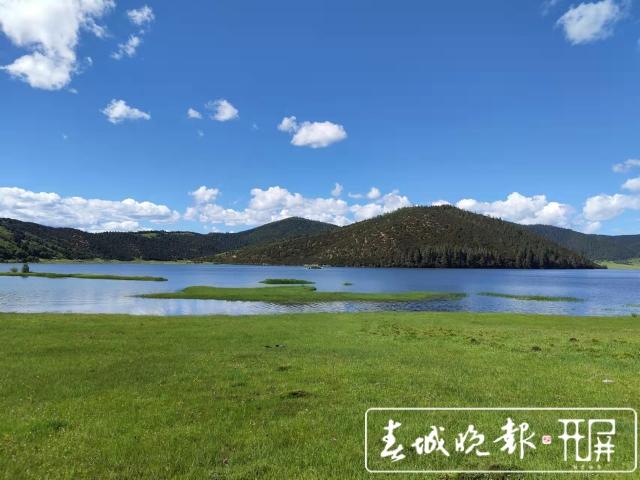 普达措国家公园(袁熙 摄)